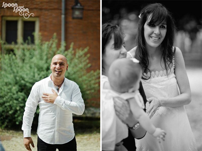 boda en el palacio artaza
