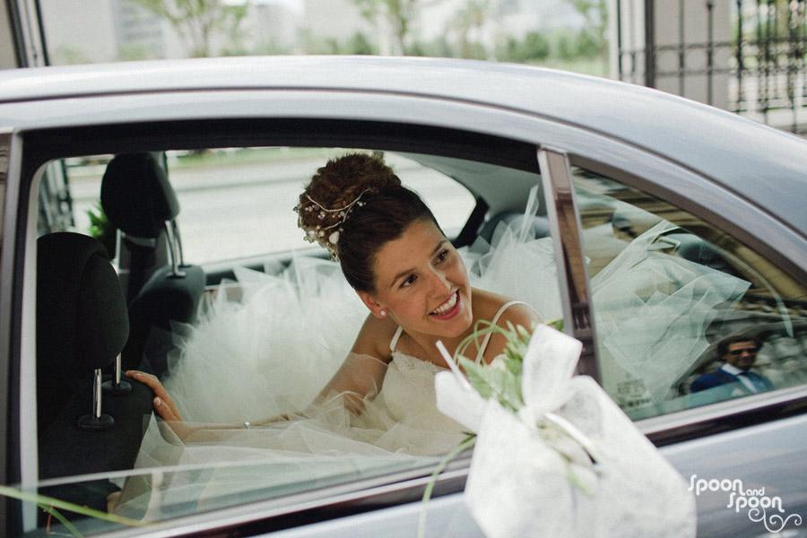 boda en la universidad de deusto