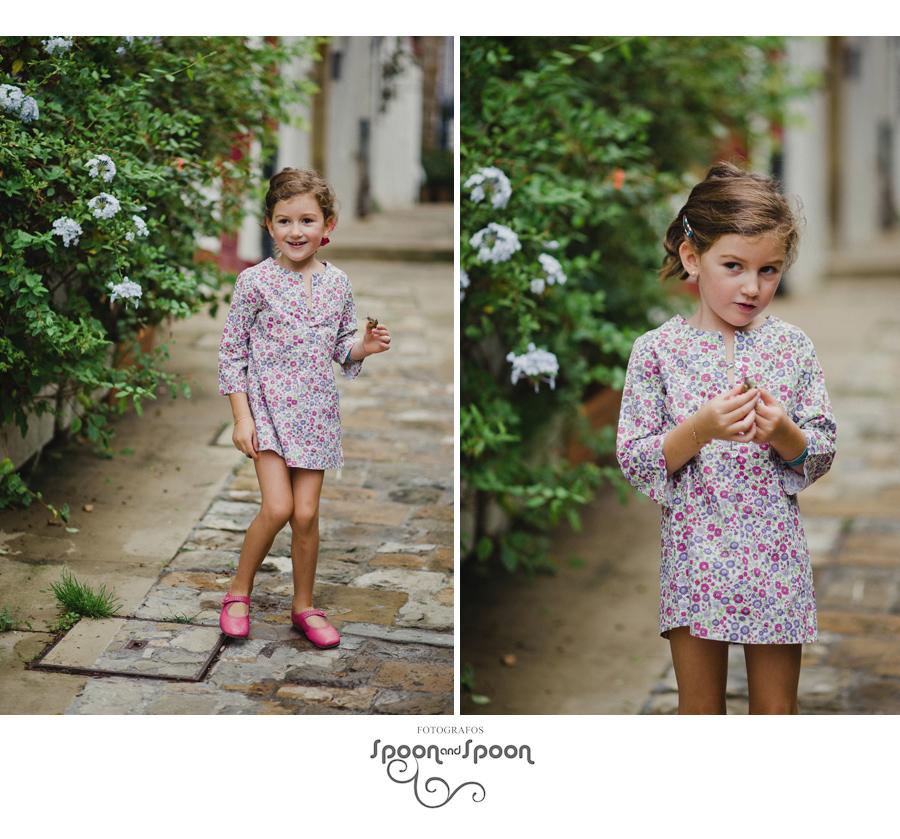 moda infantil getxo