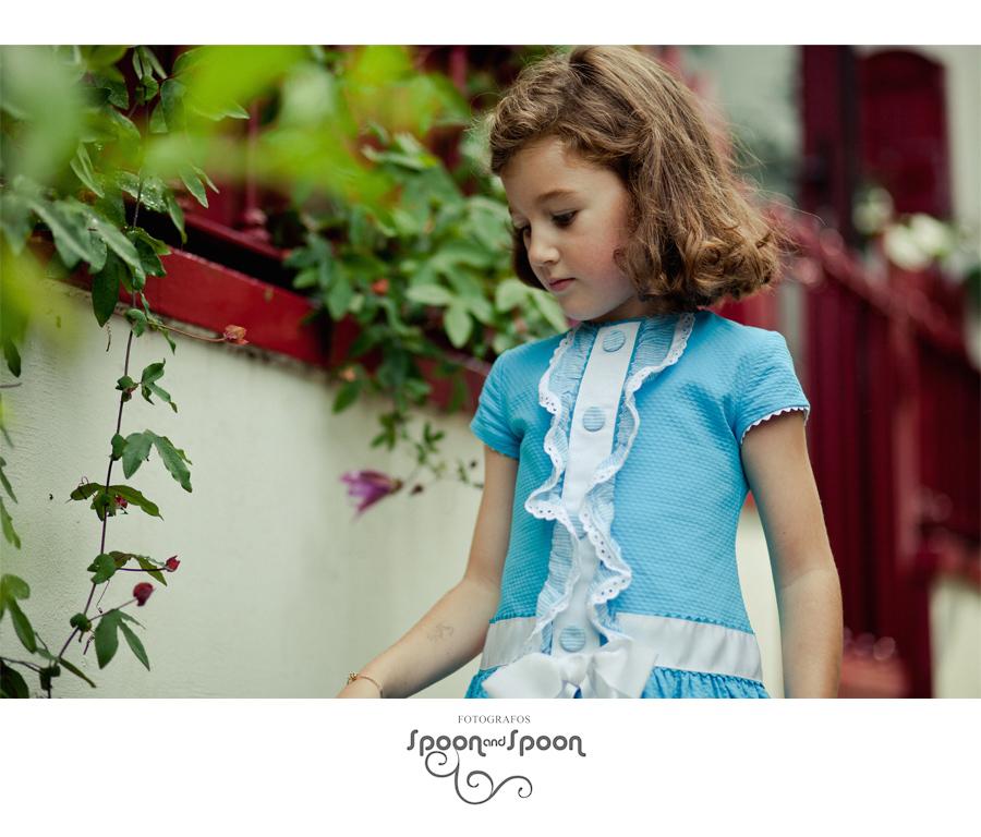 moda infantil bilbao