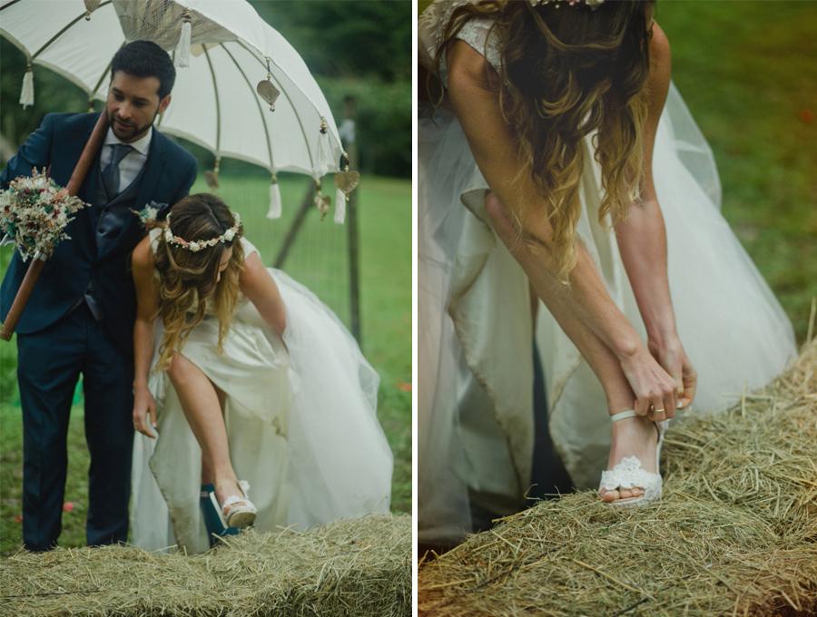 boda en el campo bilbao