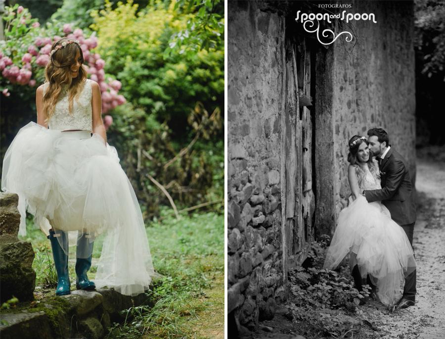 bodas originales camperas bilbao